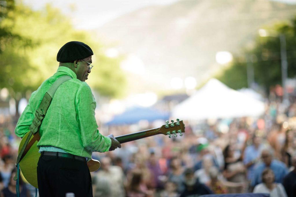 Lithia Ford Missoula >> River City Roots Festival - Missoula, Montana - August 23 ...